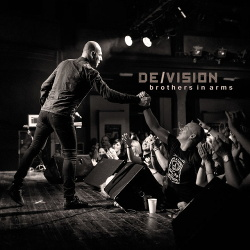 De/Vision - Brothers In Arms (EP) (2014)