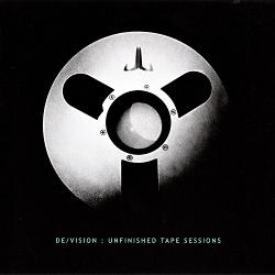 De/Vision - Unfinished Tape Sessions (2014)