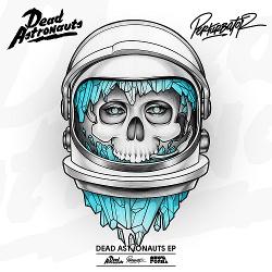 Dead Astronauts - Dead Astronauts EP (2013)