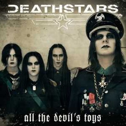 Deathstars - All The Devil's Toys (Single) (2014)
