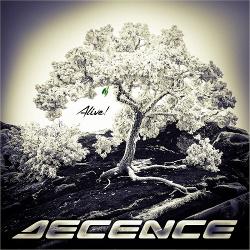 Decence - Alive! (2014)