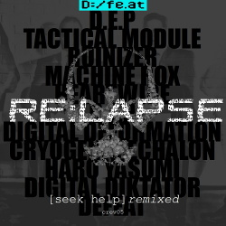 Defeat - Re:lapse (EP) (2014)