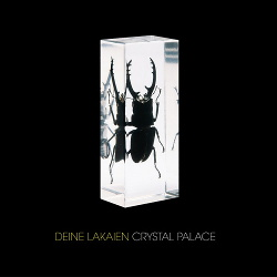Deine Lakaien - Crystal Palace (Special Edition) (2014)