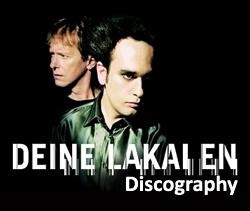Deine Lakaien Discography 1986-2013