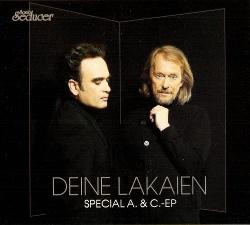 Deine Lakaien - Special A. & C. -EP (2014)