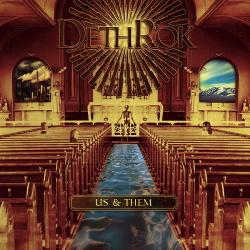 DethRok - Us & Them (2013)