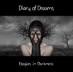 Diary Of Dreams - Elegies In Darkness (2014)