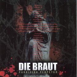 Die Braut - Parricida Perpetuo (2014)