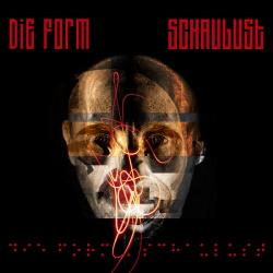 Die Form - Schaulust (Single) (2014)
