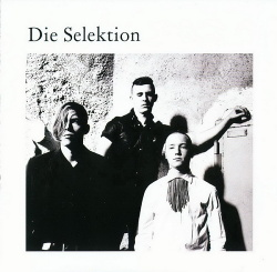 Die Selektion - Die Selektion (Limited Edition) (2012)