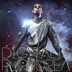 Digitalis Purpurea - Palindrome Shapes of Mold (2014)