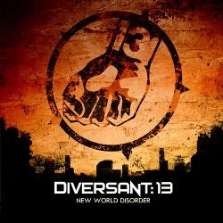 Diversant:13 - New World Disorder (2014)