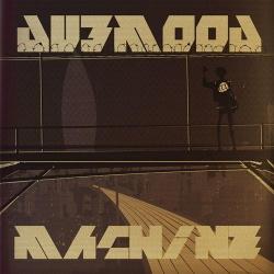 Dubmood - Machine (2013)