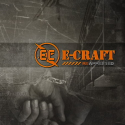 E-Craft - Re-Arrested (2CD) (2014)
