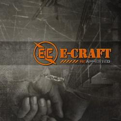 E-Craft - Re-Arrested (2CD) (2014)