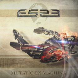 ES23 - Mutatio Ex Machina (2014)