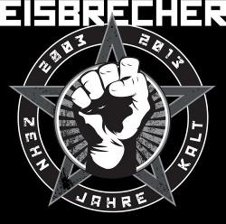 Eisbrecher - Zehn Jahre Kalt (2014)