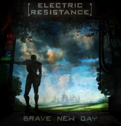 Electric Resistance - Brave New Day (EP) (2014)