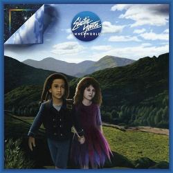 Electric Youth - Innerworld (2014)