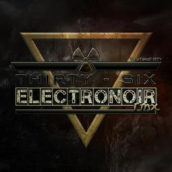 VA - ElectroNoir Rmx 36 (2014)