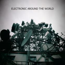 VA - Electronic Around The World (2014)