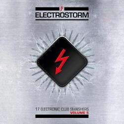 VA - Electrostorm Vol. 5 (2014)