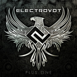 Electrovot - Plus One (EP) (2014)