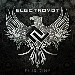 Electrovot - Plus One (EP) (2014)