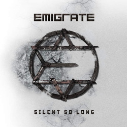 Emigrate - Silent So Long (2014)