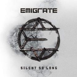 Emigrate - Silent So Long (2014)
