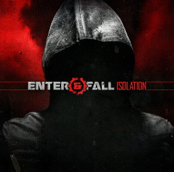 Enter And Fall  - Isolation (2014)