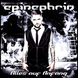 Epinephrin - Alles Auf Angfang (2014)