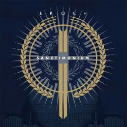 Epoch - Sanctimonium (EP) (2014)
