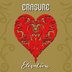 Erasure - Elevation (EP) (2014)