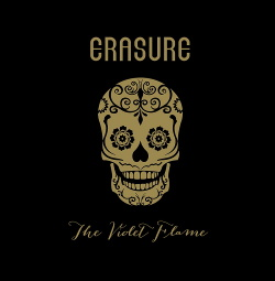 Erasure - The Violet Flame (3CD Deluxe Boxset) (2014)
