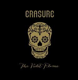Erasure - The Violet Flame (3CD Deluxe Boxset) (2014)