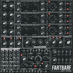 Fartbarf - Dirty Power (Limited Edition) (2014)