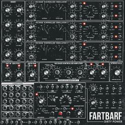 Fartbarf - Dirty Power (Limited Edition) (2014)