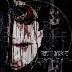 First Black Pope - Excommunication (2013)