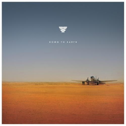 Flight Facilities - Down to Earth (2014)