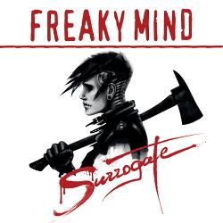 Freaky Mind - Surrogate (2014)