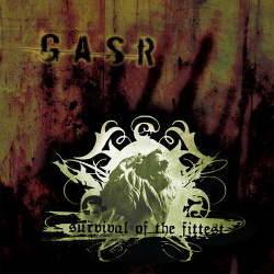 GASR - Survival of the Fittest (2014)