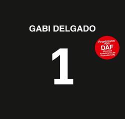 Gabi Delgado - 1 (2014)