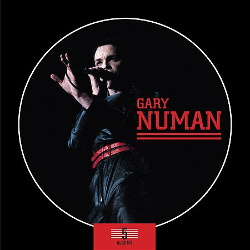 Gary Numan - 5 Album Box Set (5CD) (2013)
