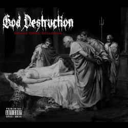 God Destruction - Novus Ordo Seclorum (2014)