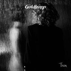 Goldfrapp - Thea (EP) (2014)