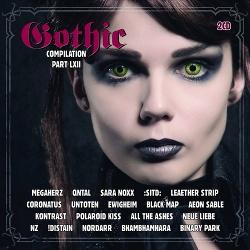 VA - Gothic Compilation Part 62 (2CD) (2014)