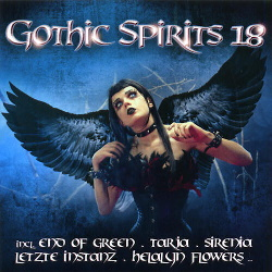 VA - Gothic Spirits 18 (2CD) (2014)