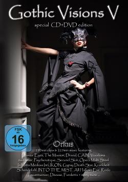 VA - Gothic Visions V (2014)