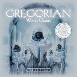Gregorian - Winter Chants (Deluxe Edition) (2014)